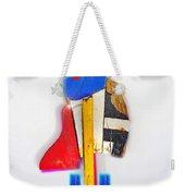 Bird Moderne Weekender Tote Bag