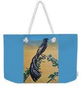 Bird Of Beauty, Ngiculela Weekender Tote Bag