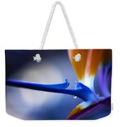 Bird Of Paradise 1 Weekender Tote Bag