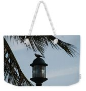 Bird On A Light Weekender Tote Bag