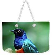 Birds 108 Weekender Tote Bag