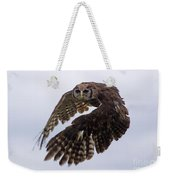 Birds 48 Weekender Tote Bag