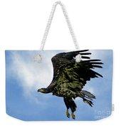 Birds 54 Weekender Tote Bag