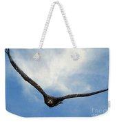 Birds 59 Weekender Tote Bag