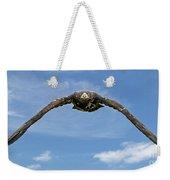 Birds 60 Weekender Tote Bag