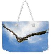 Birds 67 Weekender Tote Bag