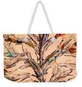 Birds In A Tree Weekender Tote Bag