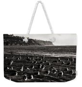 Birds Of A Feather... Weekender Tote Bag