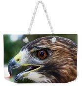 Birds Of Prey Series Weekender Tote Bag