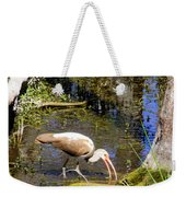Birds Of The Everglades Weekender Tote Bag