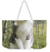 Birdwatcher Weekender Tote Bag