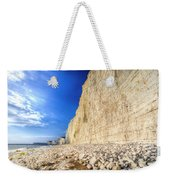 Birling Gap And Seven Sisters Weekender Tote Bag