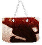 Birth Of A Dark Spirit Weekender Tote Bag