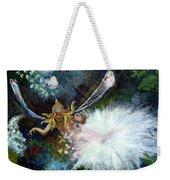Birth Of A Fairy Weekender Tote Bag