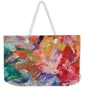 Birth Of Passion Weekender Tote Bag