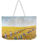 Bishop Hill Colony, 1875 Weekender Tote Bag