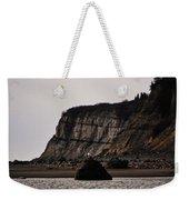 Bishops Beach Weekender Tote Bag