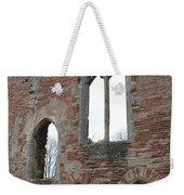 Bishops Palace Weekender Tote Bag
