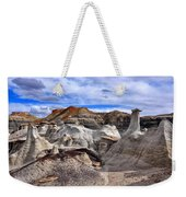 Bisti Badlands 7 Weekender Tote Bag