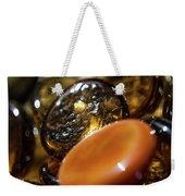 Bits Of Glass /2/ Weekender Tote Bag