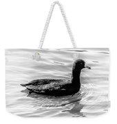 Black Duck Weekender Tote Bag