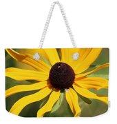 Black Eyed Susan In The Sun  Weekender Tote Bag