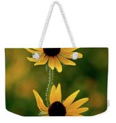 Black Eyed Susans 3276 H_2 Weekender Tote Bag