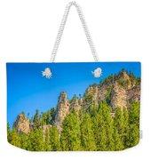 Black Hills Majesty Weekender Tote Bag