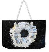 Black Hole Or Is It? Weekender Tote Bag