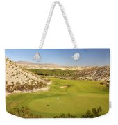 Black Jack's Crossing Golf Course Hole 12 Weekender Tote Bag