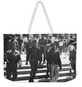Black Panthers, 1967 Weekender Tote Bag