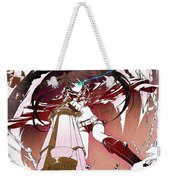 Black Rock Shooter Weekender Tote Bag