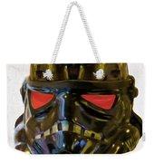 Black Stormtrooper - Pa Weekender Tote Bag