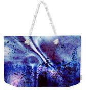 Blackest Eyes Weekender Tote Bag