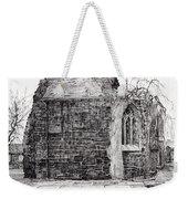 Blackfriars Chapel St Andrews Weekender Tote Bag