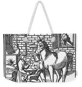Blacksmith, C1250 Weekender Tote Bag
