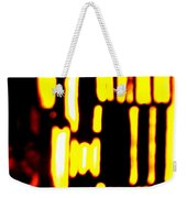 Blacksmiths Furnace 2 Weekender Tote Bag