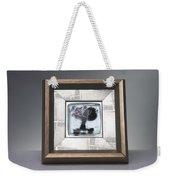 Blacktree Framed Weekender Tote Bag