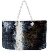 Blackwater Falls #5 Weekender Tote Bag
