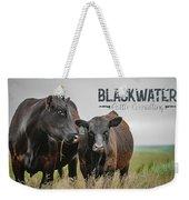 Blackwater Mug Weekender Tote Bag