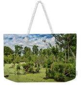Blackwater Swamp Weekender Tote Bag