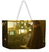 Blade Runner 2049 Weekender Tote Bag