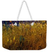 Blades Of Grass Weekender Tote Bag