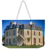 Blanco County Courthouse Weekender Tote Bag