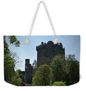 Blarney Castle Ireland Weekender Tote Bag