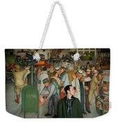 Blending In Weekender Tote Bag