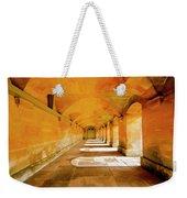 Blenheim Arches Weekender Tote Bag