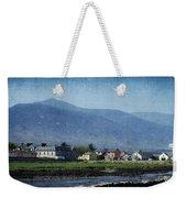 Blennerville Windmill Ireland Weekender Tote Bag