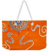 Blessing Sun Weekender Tote Bag