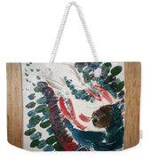 Blessings - Tile Weekender Tote Bag